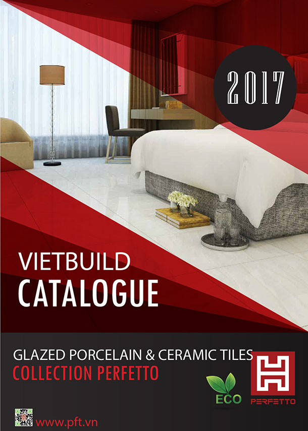 Catalogue Vietbuild 2017